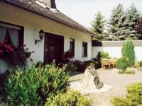 Ferienwohnungen Rickert - Grafschaft